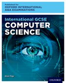 International GCSE Computer Science Student Book