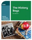 Oxford Literature Companions: The History Boys