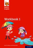 Nelson English: Year 1/Primary 2: Workbook 1