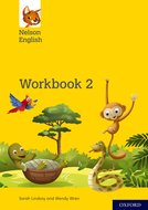 Nelson English: Year 2/Primary 3: Workbook 2