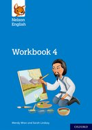 Nelson English: Year 4/Primary 5: Workbook 4