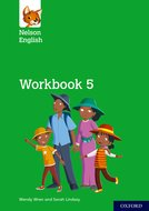 Nelson English: Year 5/Primary 6: Workbook 5