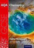 AQA GCSE Chemistry Workbook (Single Science, Higher)