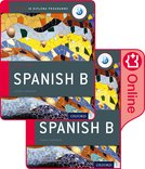 IB Spanish B Enhanced Online Course Book Pack (2e)