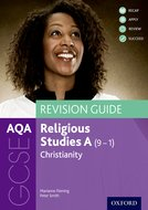 AQA GCSE Christianity Revision Guide