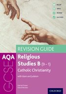 AQA GCSE Catholic Christianity Revision Guide