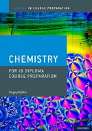 IB Course Preparation: Chemistry