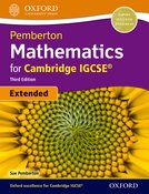 Pemberton Mathematics for Cambridge IGCSE 3rd ed Student Book