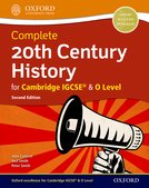 Complete 20th Century History for Cambridge IGCSE & O Level Student Book 2nd ed