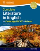 Complete Literature in English for Cambridge IGCSE Student Book 2nd ed