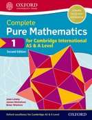 Complete Pure Mathematics 1 for Cambridge International AS & A Level Student Book