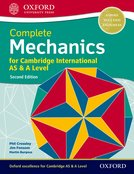 Complete Mechanics for Cambridge International AS & A Level Student Book
