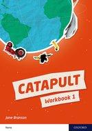 Catapult 2 Workbook Pack of 15