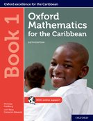 Oxford Mathematics for the Caribbean Student Book 1
