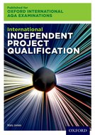 International Independent Project Qualification AS and A Level Student Book