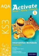 AQA Activate 1 Intervention Workbook Foundation