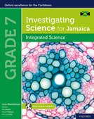 Investigating Science for Jamaica Grade 7 Student Book