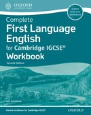 Complete First Language English for Cambridge IGCSE Workbook 2nd ed