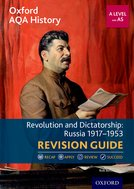 Revolution and Dictatorship: Russia 1917-1953 Revision Guide