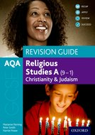 AQA GCSE Christianity and Judaism Revision Guide