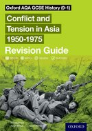 Conflict and Tension in Asia 1945-72 Revision Guide