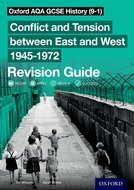 Conflict and Tension between East and West 1945-72 Revision Guide