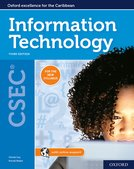 Information Technology for CSEC Student Book