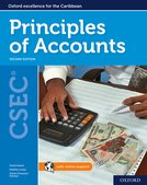 Principles of Accounts<br>Student Book