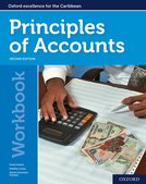 Principles of Accounts<br>Workbook