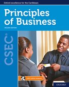 Principles of Business<br>Student Book