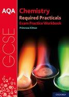 AQA GCSE Chemistry Required Practicals Exam Practice Workbook
