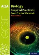 AQA GCSE Biology Required Practicals Exam Practice Workbook