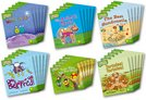 Oxford Reading Tree: Level 2: Snapdragons: Class Pack (36 books, 6 of each title)