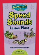 Read Write Inc. Phonics: Speed Sounds Lesson Plans