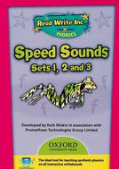 Read Write Inc. Phonics: Speed Sounds CD-ROM