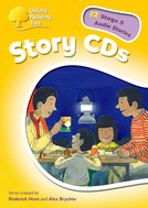 Oxford Reading Tree: Level 5: CD Storybook