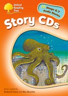 Oxford Reading Tree: Levels 6&7: CD Storybook