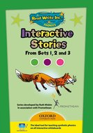 Read Write Inc. Phonics: Interactive Stories CD-ROM 1 Multi User