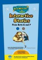Read Write Inc. Phonics: Interactive Stories CD-ROM 3 Single User