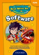 Read Write Inc. Comprehension Plus: Y5: CD-ROM Single