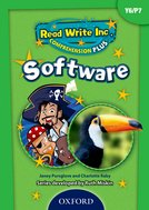 Read Write Inc. Comprehension Plus: Y6: CD-ROM Single