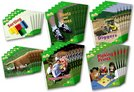 Oxford Reading Tree: Level 2: More Fireflies A: Class Pack (36 books, 6 of each title)