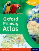 Oxford Primary Atlas (2nd Edition)
