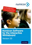 Numicon: Numicon Software for Interactive Whiteboard - Single User