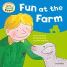 Oxford Reading Tree: Read With Biff, Chip & Kipper First Experiences Fun At the Farm