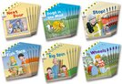Oxford Reading Tree: Level 1 More A Decode & Develop Class Pack of 36