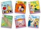 Oxford Reading Tree: Level 1+ More A Decode and Develop Pack of 6