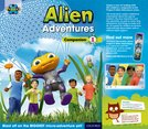 Project X: Alien Adventures: Series Companion 1