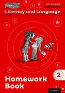 Read Write Inc.: Literacy & Language: Year 2 Homework Book Pack of 10