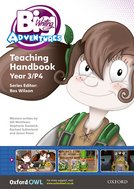 <i>Big Writing Adventures</i>: Year 3/Primary 4: Teaching Handbook